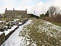 Hadrian's Wall (3) - geograph.org.uk - 1724599.jpg
