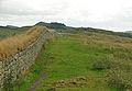 Hadrian's Wall on Peel Crags.jpg