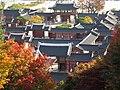 Haenggung Palace in autumn, Suwon.jpg