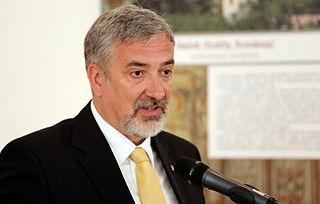 János Halász (politician) Hungarian politician