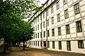 Halle (Saale), the yard of the Franckesche Stiftungen.jpg