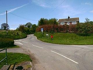 Hallington village and civil parish in East Lindsey, Lincolnshire, England