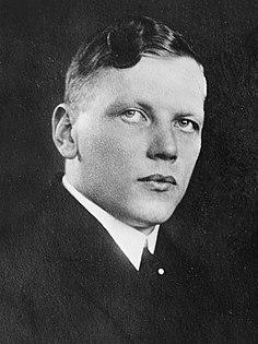 Hans Knappertsbusch German musician