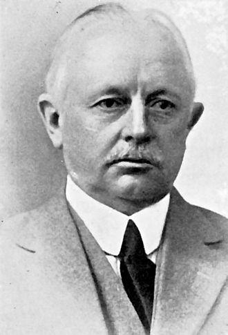 Hans Mustad - Hans Mustad (1837–1918)