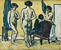 Harald Giersing, The Judgment of Paris, 1909.jpg