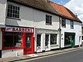 Harnet Street - Sandwich, Kent - panoramio.jpg