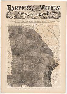 History of slavery in Georgia (U.S. state) - Wikipedia Slavery In The South