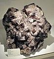 Harvard Museum of Natural History. Fluorite. Cumbria, England (DerHexer) 2012-07-20.jpg