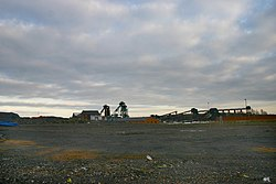 Hatfield Mine - geograph.org.uk - 1105479.jpg