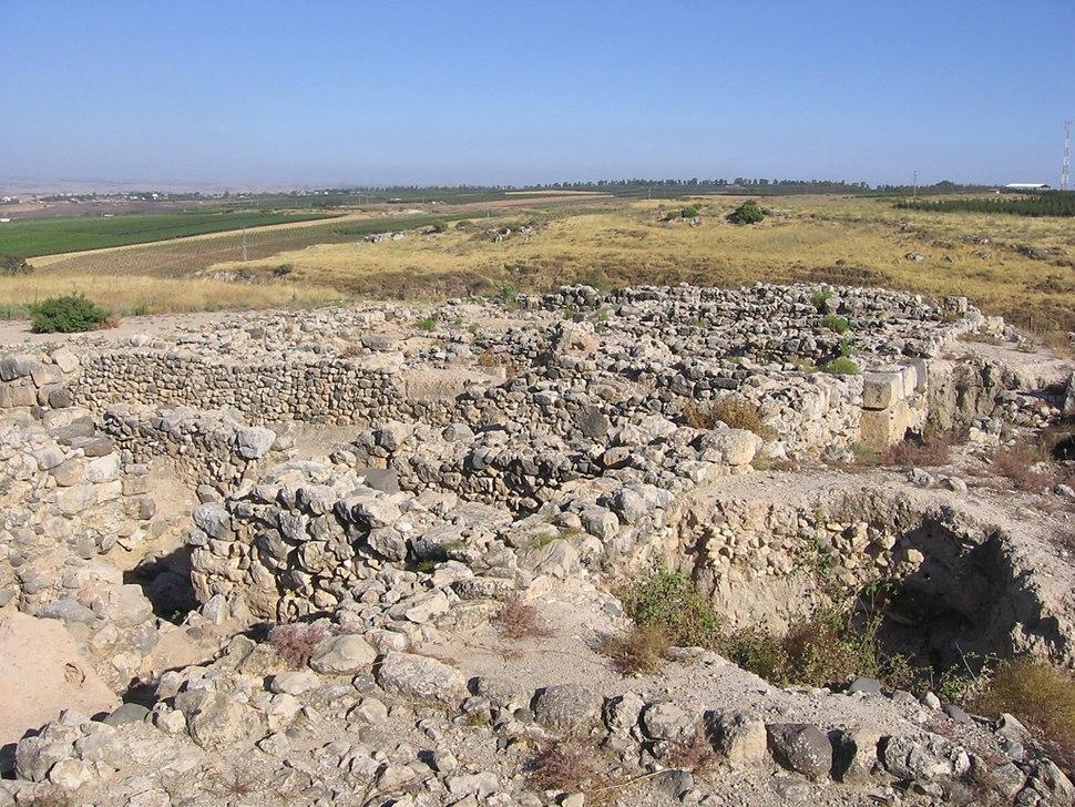 Hatzor-IsraeliteBastion