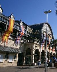 Shakespeares globe wikivisually 1 europa park sciox Choice Image