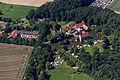 Havixbeck, Burg Hülshoff -- 2014 -- 9325.jpg