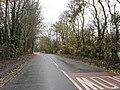 Heading towards Fairford - geograph.org.uk - 1639135.jpg