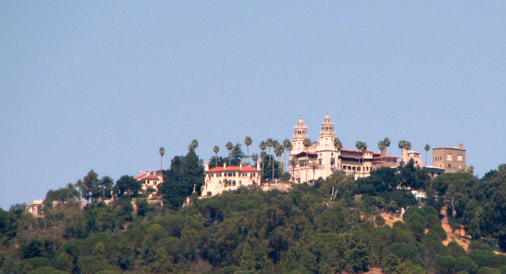 Discount coupons for hearst castle