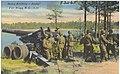 Heavy Artillery -- Ready!, Fort Bragg, N. C. (5812020238).jpg