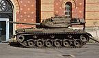 Heeresgeschichtliches Museum - M47 Patton.jpg