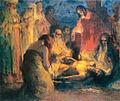 Hegedűs Entombment of Christ.jpg