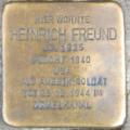 Heidelberg Heinrich Freund.png