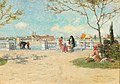 Heinrich Rasch - Venetian Scene.jpg