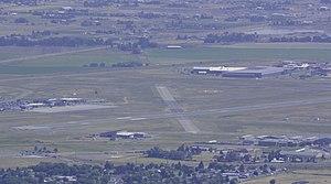 Helena Regional Airport - Wikipedia