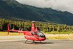 Helicóptero Robinson R44, Portage, Alaska, Estados Unidos, 2017-08-22, DD 42.jpg