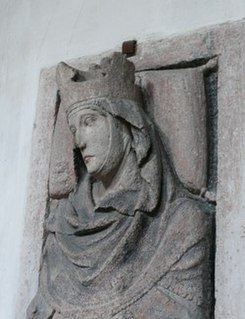 Hemma Queen consort of the Franks