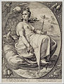 Hendrick Goltzius - Juno (from the Four Deities) - Google Art Project.jpg