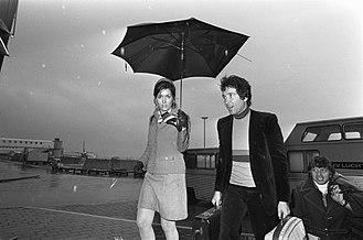 Herb Alpert - Herb Alpert at Schiphol Airport (1974)
