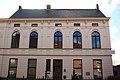 Herenhuis, Léonce Roelsstraat, Zottegem 02.jpg
