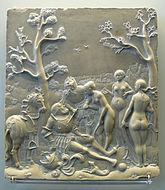 Hering Urteil des Paris um 1529