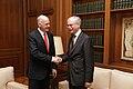 Herman Van Rompuy - George Papandreou (2010-01-12).jpg