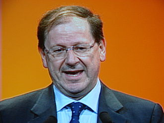Hervé Novelli - Hervé Novelli in 2009