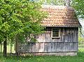 Hessenpark, Wegekapelle aus Weyers.JPG