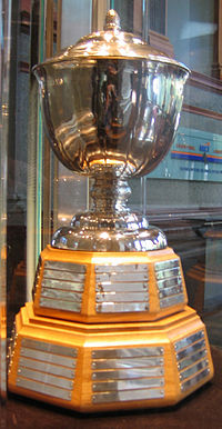 James Norris Memorial Trophy Hockey Hall of Famessa