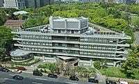 Hibiya Library & Museum 2016.JPG