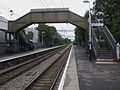 Highams Park stn look north2.JPG