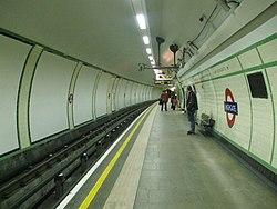 Highgate (stanice metra v Londýně)