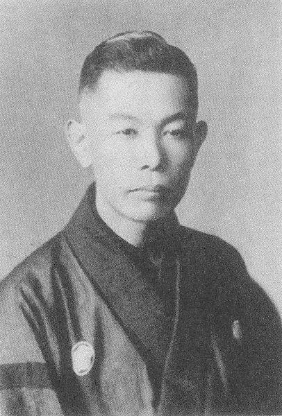 林家 彦六(Hikoroku Hayashi)Wikipediaより