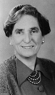 Hilda Ross New Zealander politician (1883-1959)