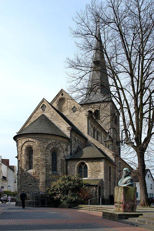 Hilden Reformationskirche