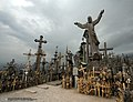 Hill of crosses - panoramio.jpg