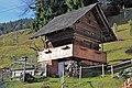 Himmelberg Klatzenberg 6 Getreidespeicher 25112012 095.jpg