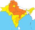 Hindi-Urdu as an official language.png