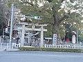 Hirano-jinja, Onojo, Fukuoka 01.jpg