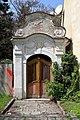 Hirschstetten (Wien) - Nepomukkapelle.JPG