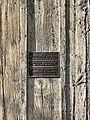 Historical Marker, Miller-Leuser Log House, Anderson Township, OH - 49235029778.jpg