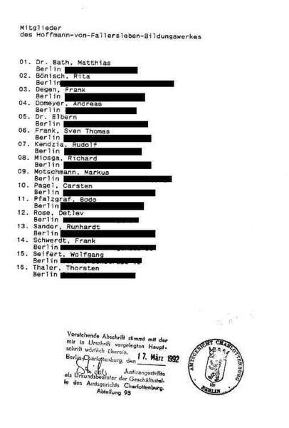 File:Hoffmann-von-Fallersleben Bildungswerk Mitgliederliste 1992.pdf