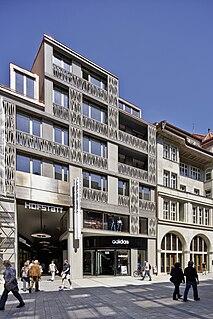 Hofstatt Wikimedia disambiguation page