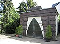 Hohenlimburg-Elsey, Kapelle kath. Friedhof.JPG