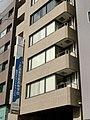 Hokkaido High School of Arts Yokohama Satellite Campus.JPG